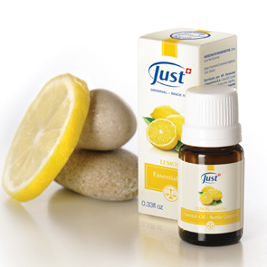 Lemon Essential Oil x 10 ml